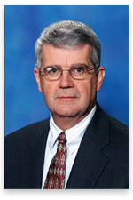 Prof. Roger Garrison
